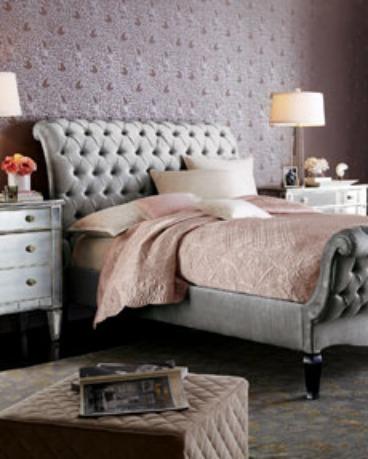 Kim Kardashians Bedroom Furniture